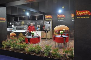 IFEX Food and Drink Show Titanic Exhibition Centre